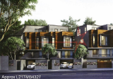 BRAND NEW ! MODERN BEAUTIFUL SEMI Detached  @ DYSON - Property For Sale in Singapore