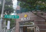 Royal Building (formerly One Philip St) - Property For Rent in Singapore