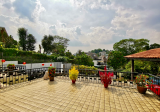 Rare Hilltop Bungalow - Property For Sale in Singapore