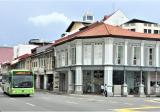 Conservation Shophouse - Property For Sale in Singapore