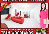 786C Woodlands Drive 60 - Property For Sale in Singapore