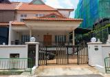 Freehold Semi detached @ Wareham Road - Property For Sale in Singapore