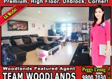 687B Woodlands Drive 75 - Property For Sale in Singapore