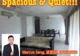 Pepys Hill Condo - Property For Rent in Singapore