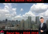 165 Bishan Street 13 - Property For Sale in Singapore