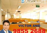 Fitted Biz Space in Changi Biz Park, Free Takeover - Property For Rent in Singapore