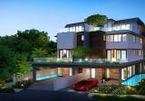 *A Pair of Brand New 3 Storey Semi-D with Attic, Lift and Pool - Property For Sale in Singapore
