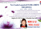 New Launch @ Flora ( THE JOVELL ) - Property For Sale in Singapore