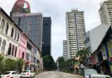 Tanjong Pagar Shophouse - Property For Rent in Singapore