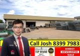 Warehouse + Open Yard @ Tuas Avenue 9 - Property For Rent in Singapore