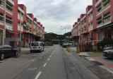 K.B Warehouse Complex - Property For Sale in Singapore