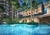 The Garden Residences - Property For Sale in Singapore