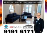 Chelsea Gardens - Property For Sale in Singapore