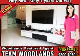 570C Woodlands Avenue 1 - Property For Sale in Singapore