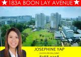 183A Boon Lay Avenue - Property For Sale in Singapore