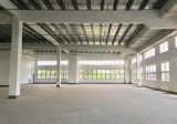 Tuas | 40 Footer Ramp Up Factory for Rent | 500A | 7.5m Ceiling | 15KN/m2 - Property For Rent in Singapore