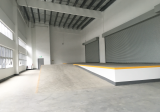 ★Tuas | 40 Footer Ramp Up Factory for Rent | 1,000A | High Ceiling | 15KN/m2★ - Property For Rent in Singapore