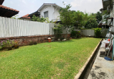 CLOSING SOON! SUB-DIVISIBLE SQUARISH DETACHED PLOT SUITS REBUiLD 1KM RGPS QUIET ELEVATED - Property For Sale in Singapore