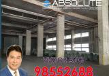 Penjuru B2 Factory; Cheap Ramp Up - Property For Rent in Singapore