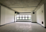 Brand New B1 Industrial Near MRT | Basketball, Swimming & Sky Garden | 1.6k to 2.1k sq ft for Rent - Property For Rent in Singapore