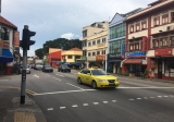 Geylang Shophouse - Property For Sale in Singapore
