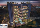 Mont Botanik Residence - Freehold - Property For Sale in Singapore