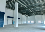 Just TOP Tuas 40 Footer Ramp Up High Specs B2 Factory / Warehouse for Sale | 20KN/m2 | 8.8m Ceiling - Property For Sale in Singapore