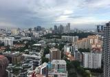 Freehold Luxury 4 Bedroom Penthouse Near Killiney Road With Unblocked MBS View ! - Property For Sale in Singapore