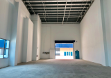 Tuas | Newly TOP B2 40 Footer Ramp Up for Rent | High Floor Loading | High Ceiling - Property For Rent in Singapore