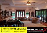 **GCBA Victoria Park** Hill Top Bungalow @ Kingsmead Road (9668-2668 祝路路发,您路路发) - Property For Sale in Singapore