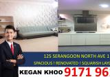 125 Serangoon North Avenue 1 - Property For Sale in Singapore