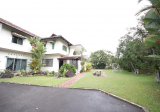 ★ Bungalow House for Sale at University Road ★ - Property For Sale in Singapore