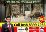 Belgravia Green - Freehold Beautiful Home - Property For Sale in Singapore