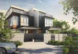 Siglap Road - Brand New Semi-detached - Property For Sale in Singapore