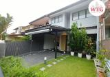 Nicely Renovated, Modern Inter Terrace @ Thomson Hill Estate For Sale - Property For Sale in Singapore