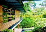 Ultra Modern Good Class Bungalow For Sale Nathan Road - Property For Sale in Singapore