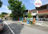 Old Corner Terrace @ Peakview Vicinity For Sale - Property For Sale in Singapore