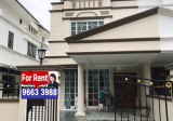 Gentle Villas - Property For Rent in Singapore