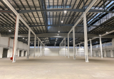 ★Tuas | Single Storey B2 Warehouse for Rent | Dedicated Bays for Containers | High Ceiling★ - Property For Rent in Singapore
