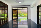 Charming Old Bungalow with Swimming Poo, Garden and Patio - Property For Rent in Singapore