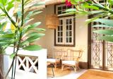 COLONIAL ENGLISH CHARM COZY HOME w PRIVATE COURTYARD - Property For Rent in Singapore