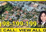 ⭐️BEAUTIFUL ELEVATED REGULAR PLOT-100% PRIVACY - CHARMING GCB– WALK TO SIXTH AVE MRT- 1KM MGS⭐️ - Property For Sale in Singapore