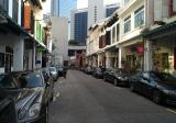 Prime Rare 999 Yrs Shophouse for Sale at Amoy Street - Property For Sale in Singapore