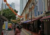 Heritage shophouse at Sago Street - Property For Sale in Singapore