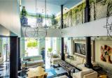 Magazine Featured Award Winning Corner Terrace - Property For Sale in Singapore
