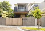 Brand new Luxury Bungalow House @ Dyson - Property For Sale in Singapore
