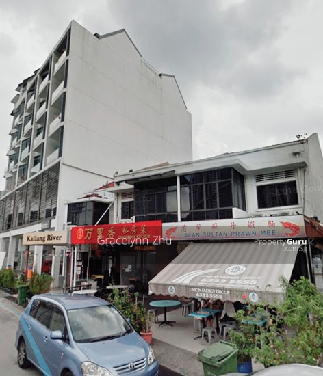 Light Industrial Near Mrt: Shop Near MRT For Rent, Kallang MRT, 389141 Singapore