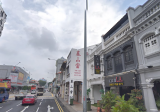 Jalan Besar FREEHOLD Shophouse Near MRT and City Square Malll - Property For Sale in Singapore
