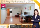 331 Ang Mo Kio Avenue 1 - Property For Sale in Singapore