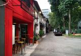 Shophouse at District 7 for Sale! 999 years! Rarely Available! 5 mins walk from MRT! - Property For Sale in Singapore